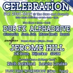 Mr Elephant - a day long Celebration - Sat May 23